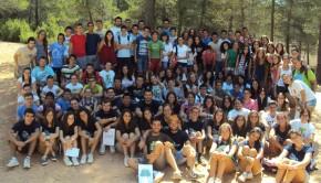 juveniles-campamento-2013