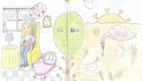 Dibujos vida-3