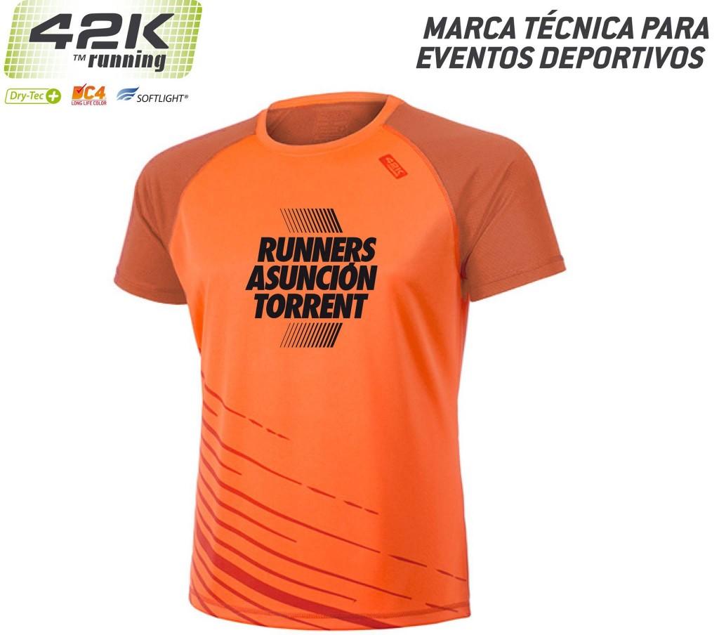 Runners Asuncion Torrent vista previa
