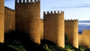 las-murallas-de-avila