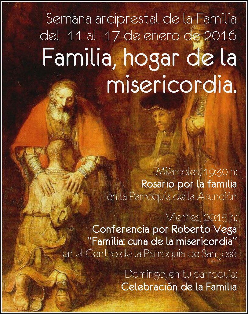 Parroquia la asunci n de ntra sra torrent semana arciprestal de la familia cristiana - Canciones de cuna torrent ...