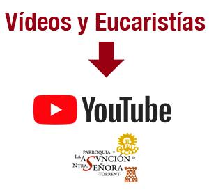 YouTube La Asuncion