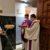 Bendición del nuevo lugar de la reconciliación